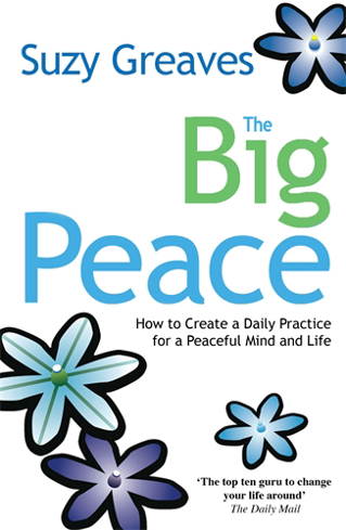 Bild på Big peace - find yourself without going anywhere