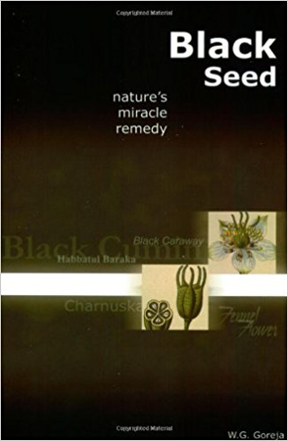 Bild på Black Seed: Nature'S Miracle Remedy