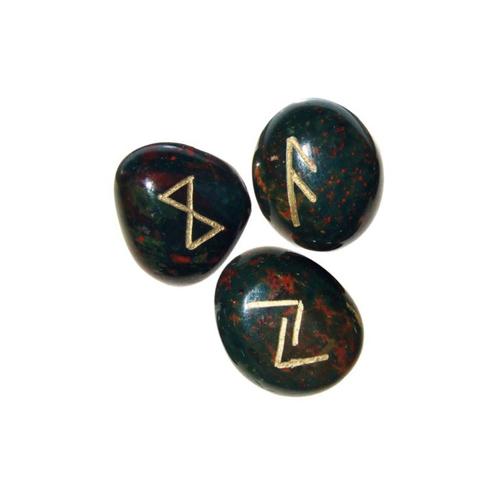 Bild på Bloodstone Runes
