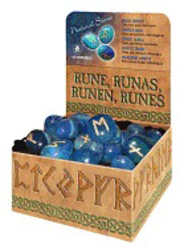 Bild på Blue Onyx Runes