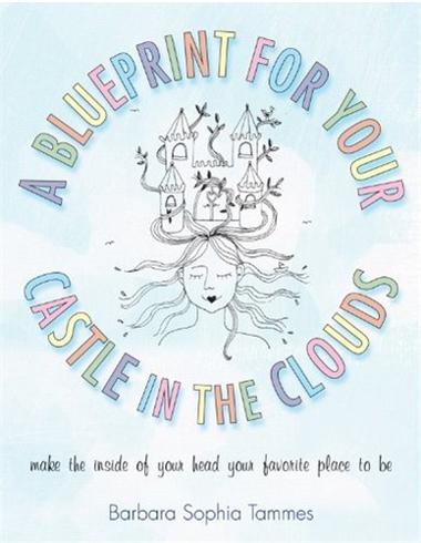 Bild på Blueprint for your castle in the clouds