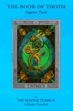Bild på Book of thoth - being the equinox v. iii, no. 5