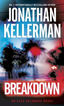 Bild på Breakdown - an alex delaware novel
