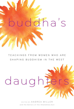 Bild på Buddha's Daughters