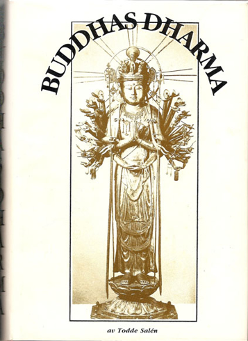 Bild på Buddhas Dharma