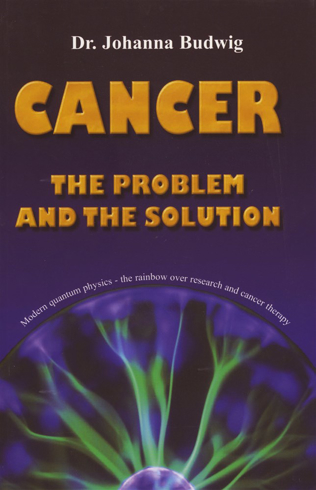 Bild på Cancer: The Problem & The Solution
