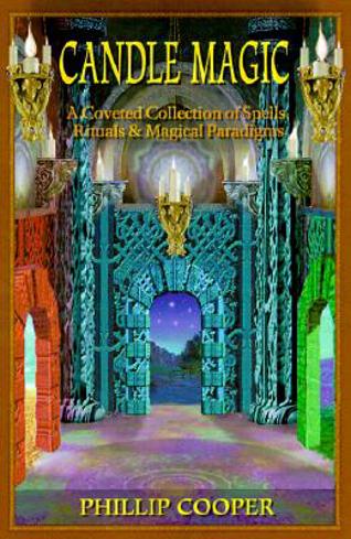 Bild på Candle Magic