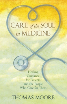 Bild på Care of the Soul in Medicine