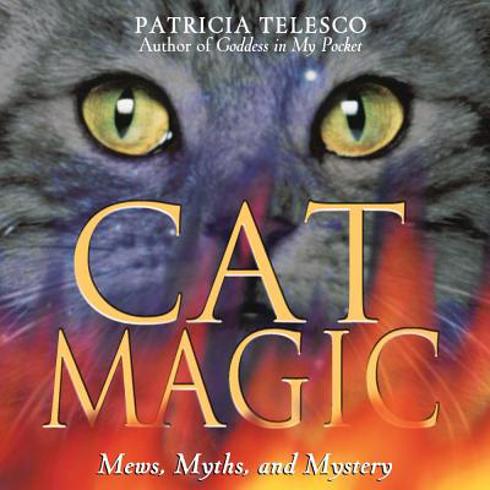 Bild på Cat Magic: Mews, Myths & Mystery