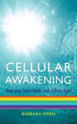 Bild på Cellular awakening - how your body holds and creates light
