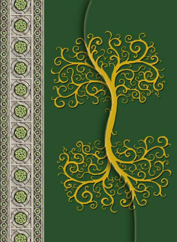 Bild på Celtic Tree