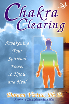 Bild på Chakra clearing - awakening your spiritual power to know and heal