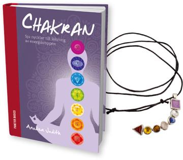 Bild på Chakran + Chakrasmycke