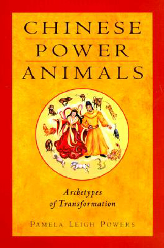 Bild på Chinese Power Animals: Archetypes of Transformation