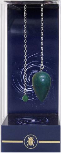 Bild på Classic Bloodstone Pendulum