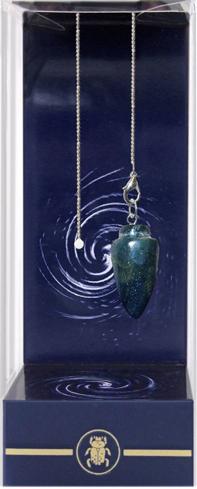 Bild på Classic Power Bloodstone Pendulum
