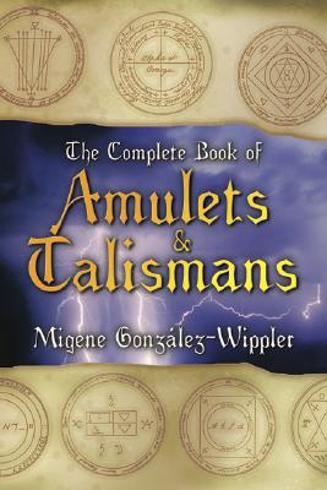 Bild på Complete book of amulets and talismans