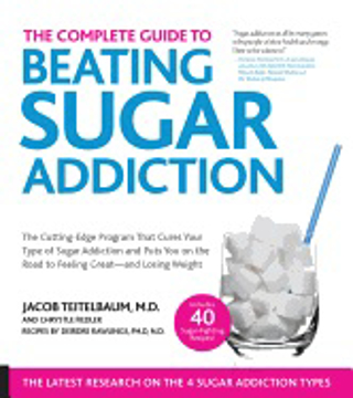 Bild på Complete guide to beating sugar addiction - the cutting-edge program that c