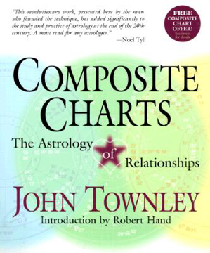 Bild på Composite Charts: The Astrology of Relationships