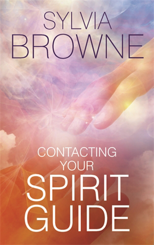 Bild på Contacting your spirit guide