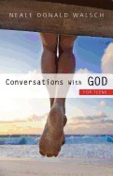 Bild på Conversations with God for Teens