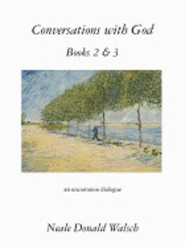 Bild på Conversations with God, Books 2 & 3: An Uncommon Dialogue
