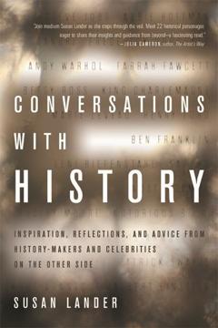 Bild på Conversations with History