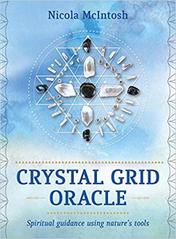 Bild på Crystal Grid Oracle