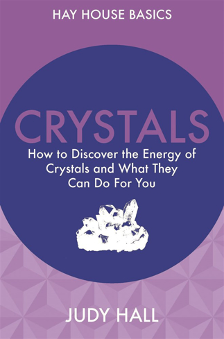 Bild på Crystals - how to use crystals and their energy to enhance your life