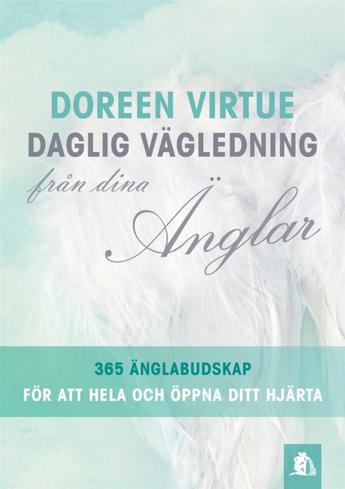 Bild på Daglig vägledning från dina änglar