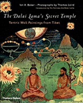 Bild på Dalai Lama's Secret Temple (200 Illustrations) (H) (Special