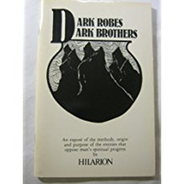 Bild på Dark Robes, Dark Brothers (B)