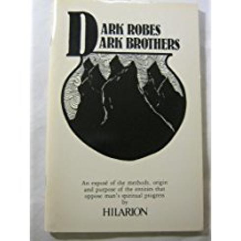 Bild på Dark Robes, Dark Brothers (B)