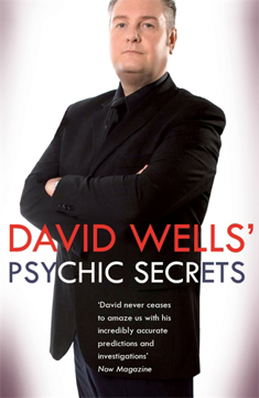 Bild på David wells psychic secrets