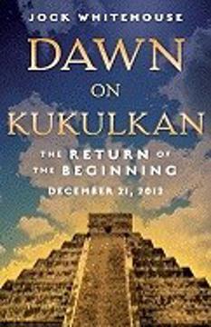Bild på Dawn on Kukulkan: The Return of the Beginning