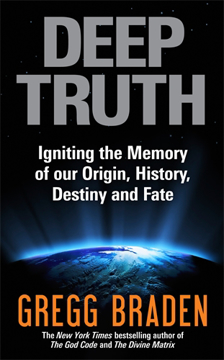 Bild på Deep truth - igniting the memory of our origin, history, destiny and fate
