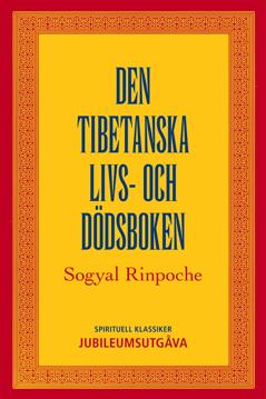 Bild på Den tibetanska livs- och dödsboken