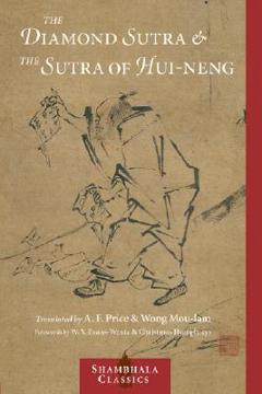 Bild på Diamond sutra and the sutra of hui-neng