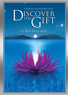 Bild på Discover the Gift (DVD)