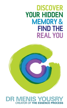 Bild på Discover your hidden memory & find the real you