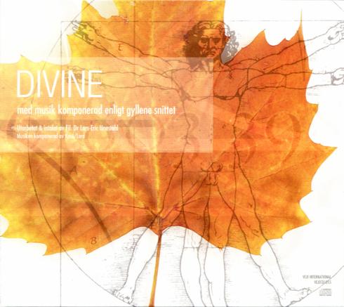 Bild på Divine : det gyllene rummet
