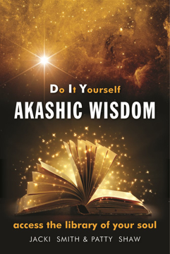 Bild på DO IT YOURSELF AKASHIC WISDOM: Access The Library Of Your Soul