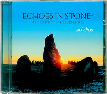 Bild på Echoes in Stone