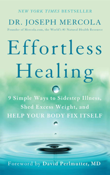 Bild på Effortless Healing