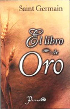 Bild på El Libro De Oro
