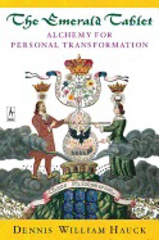 Bild på Emerald Tablet: Alchemy For Personal Transformation