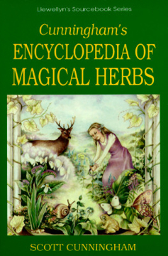 Bild på Encyclopaedia of magical herbs