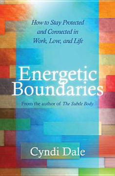 Bild på Energetic boundaries - how to stay protected and connected in work, love, a