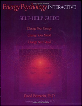 Bild på Energy Psychology Interactive: Self-Help Guide
