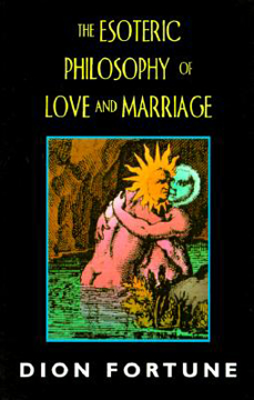 Bild på Esoteric Philosophy of Love and Marriage (REV)